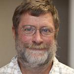 Photo of biochemistry professor Brian Fox, director of BTP