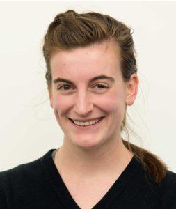 Photo of Erin, Birdsall, BTP Trainee