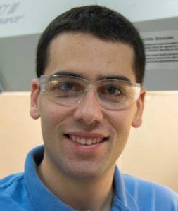Photo of Benjamin Gastfriend, BTP Trainee
