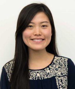 Photo of Nhu Vu, BTP Trainee