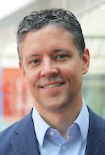 Photo of Dave Pagliarini, BTP trainer