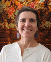 Nancy Keller, BTP trainer