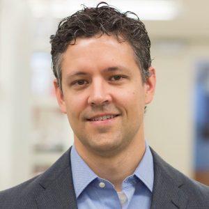 Dave Pagliarini, biochemistry professor, BTP trainer, and Morgridge investigator