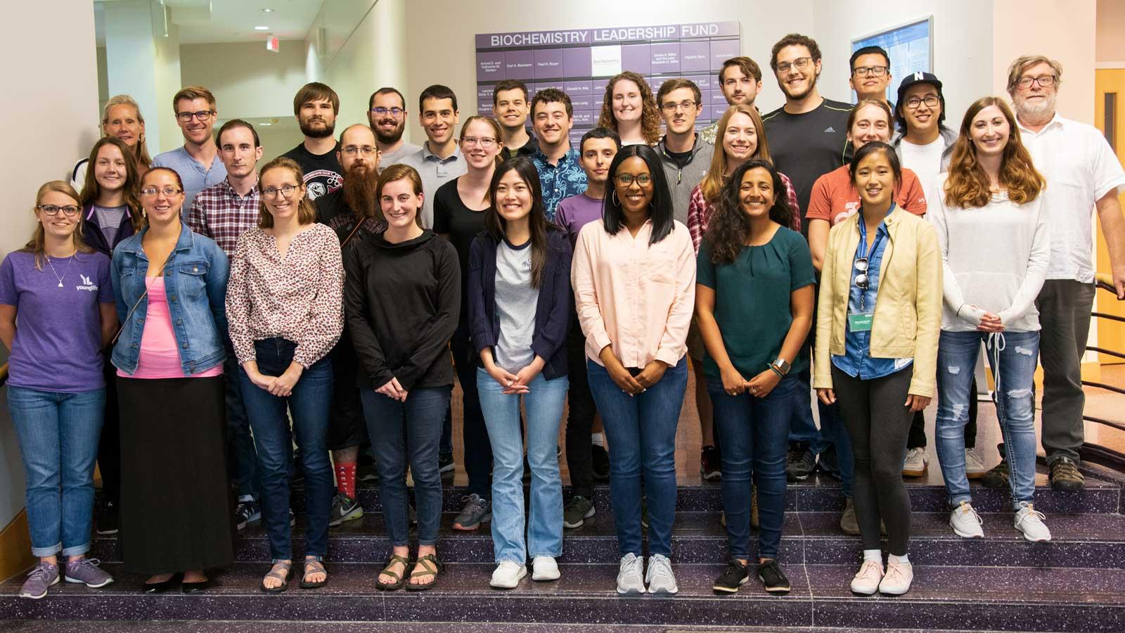 Photo of BTP class 2019