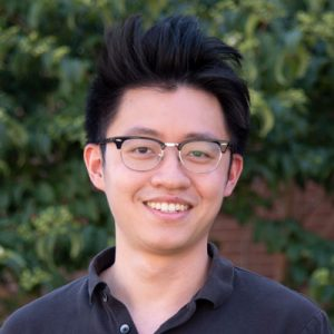 Image of Jackie Chen