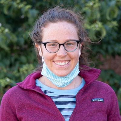 Image of Maddie Pont