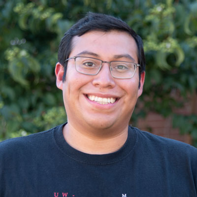 Image of Juan Sanchez