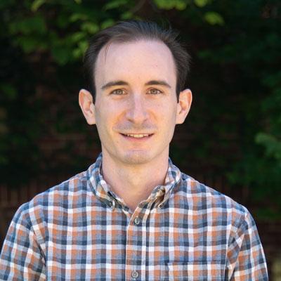 Image of Aaron Simmons