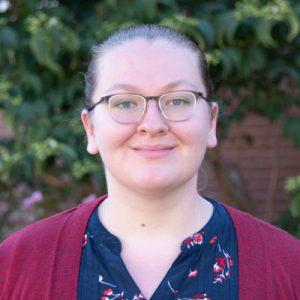 Image of Kelsey Tweed