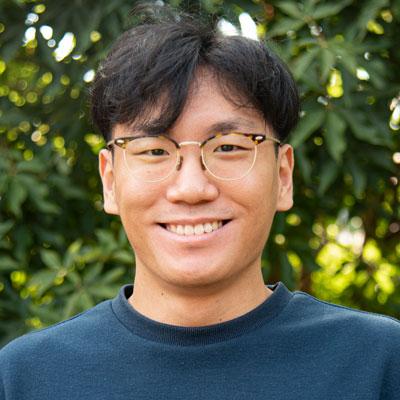 Image of Doug Chang
