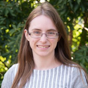 image of Audrey Fetsko