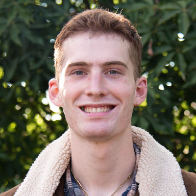 Image of Grant Nickles