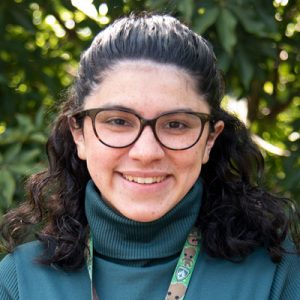 Image of Damayanti Rodriguez Ramos